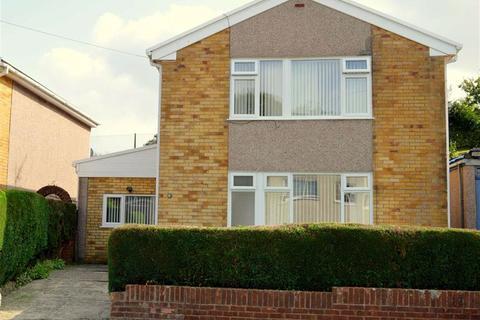 3 bedroom detached house for sale - Hen Parc Avenue, Upper Killay, Swansea