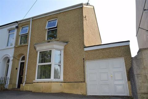 4 bedroom semi-detached house for sale - Woodlands, Gowerton, Swansea