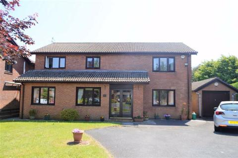 4 bedroom detached house for sale - Clos Ty Mawr, Swansea, SA4