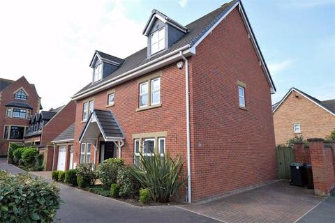 5 bedroom link detached house for sale - Victory Boulevard, Lytham Quays, Lytham