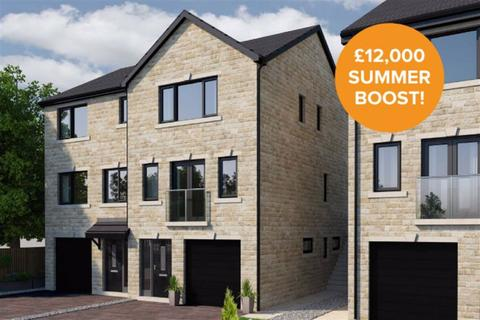 3 bedroom detached house for sale - Plot 05 - Howard Det, Almondbury, Huddersfield, HD5