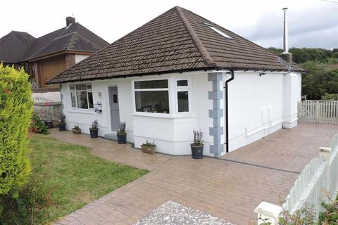 3 bedroom detached bungalow for sale - Gilfach Road, Bryncoch