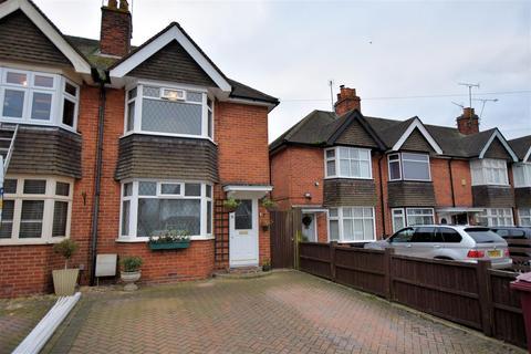 2 bedroom end of terrace house for sale - City Road, Tilehurst, Reading