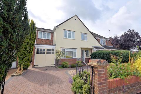 4 bedroom semi-detached house for sale - Brooksby Road, Tilehurst, Reading