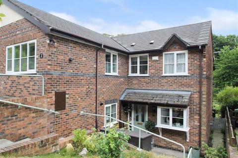4 bedroom semi-detached house for sale - Bishops Walk, Llangollen
