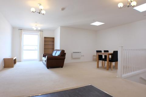 2 bedroom flat to rent - Orion Apartments, Copper Quarter, Swansea, SA1 7FX