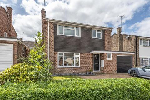 4 bedroom detached house for sale - New Road, Newbury, RG14