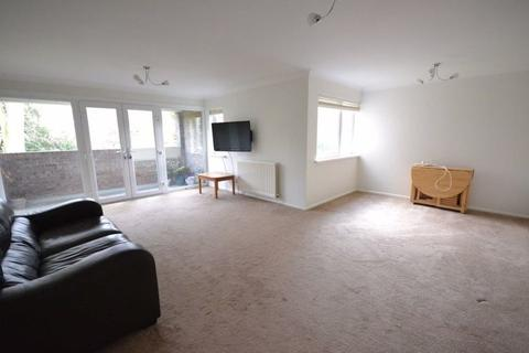 2 bedroom flat to rent - London Road, Stoneygate, Leicester, LE2 1ZH