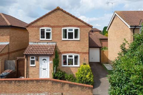 3 bedroom detached house for sale - Foley Close, Willesborough, Ashford, TN24