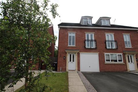 3 bedroom semi-detached house for sale - Springfield Crescent, Liverpool, Merseyside, L36