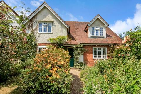 4 bedroom semi-detached house for sale - Wigginton