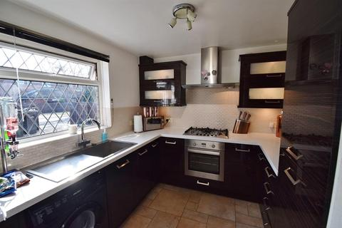3 bedroom end of terrace house for sale - Bowley Walk, Cannon Park, Middlesbrough, TS1 5NB