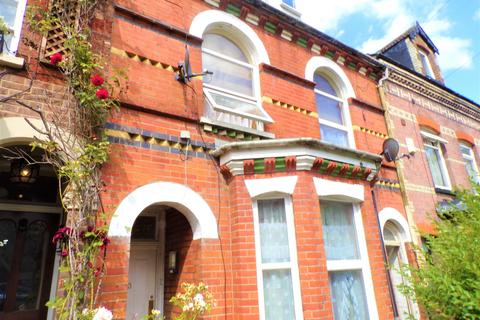 1 bedroom flat to rent - Stockwood Crescent, Luton, LU1