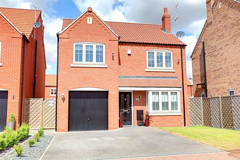 4 bedroom detached house for sale - Stable Way, Kingswood, Hull, East Yorkshire, HU7