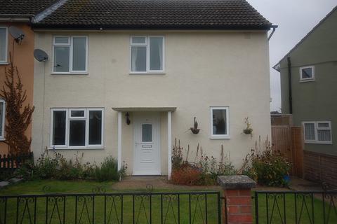 3 bedroom semi-detached house to rent - Holman Road, Halstead, Essex CO9