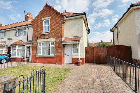 2 bedroom end of terrace house for sale - 21st Avenue, Hull, East Yorkshire, HU6
