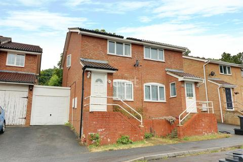2 bedroom semi-detached house for sale - Hylder Close, Woodhall Park, Swindon