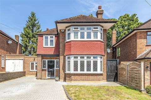 3 bedroom detached house for sale - Moss Close, Pinner, Middlesex, HA5