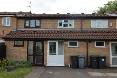 1 bedroom townhouse to rent - Keats Close, Nuthall, Nottingham NG16