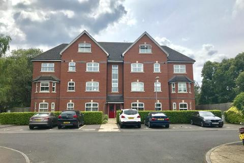 3 bedroom apartment to rent - St. Francis Close, Wokingham, RG45