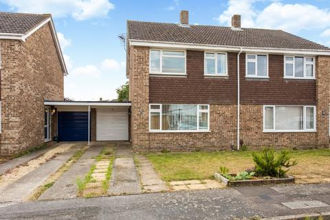 3 bedroom semi-detached house for sale - Glyme Close, Abingdon