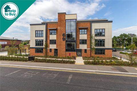 1 bedroom flat for sale - Great North Road, Hatfield, Hertfordshire