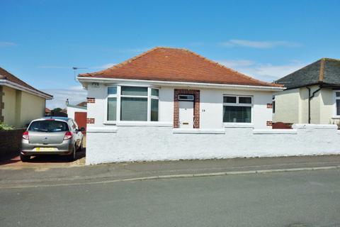 2 bedroom bungalow for sale - Boydfield Avenue, Prestwick, South Ayrshire, KA9 2JL