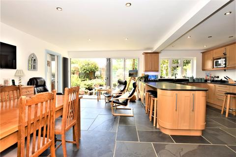 3 bedroom detached house for sale - Wester-Moor Way, Roundswell