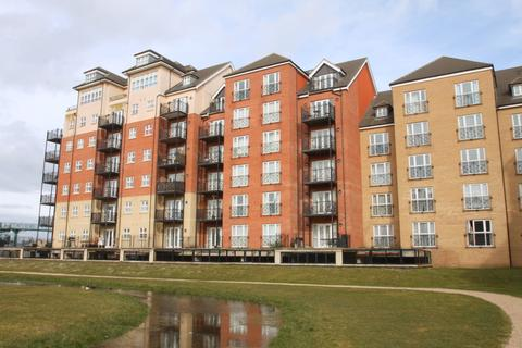 3 bedroom penthouse to rent - Britannia House, Palgrave Road, Bedford MK42