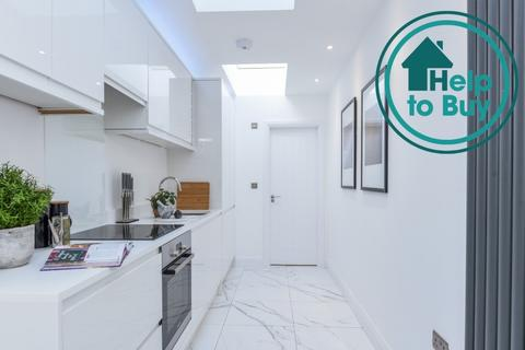 2 bedroom semi-detached house for sale - Livingstone Road, Hove, East Sussex, BN3