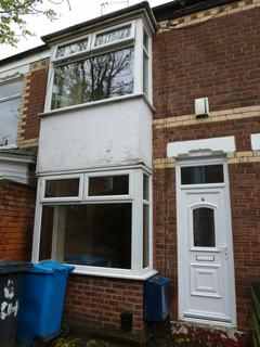 2 bedroom terraced house to rent - 6 Chatham Avenue, Manvers Street, Hull HU5