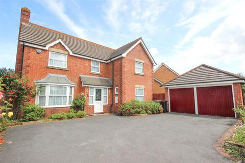 4 bedroom detached house for sale - Saxon Way, Bradley Stoke, Bristol, BS32