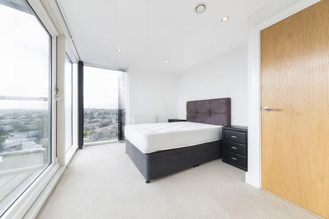 1 bedroom apartment to rent - Distillery Tower, 1 Mill Lane, London, London, SE8