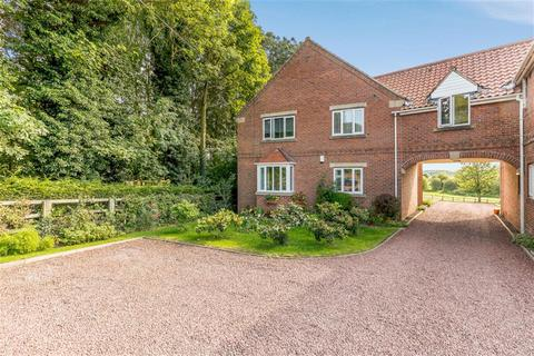 2 bedroom ground floor flat for sale - Ouston Lane, Tadcaster, LS24 8DP