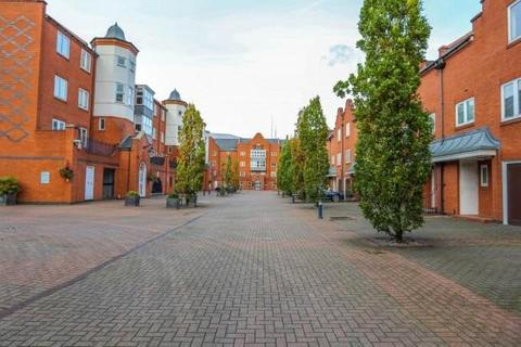 2 bedroom apartment to rent - Britten House, Symphony Court, Sheepcote Street, Birmingham, B16