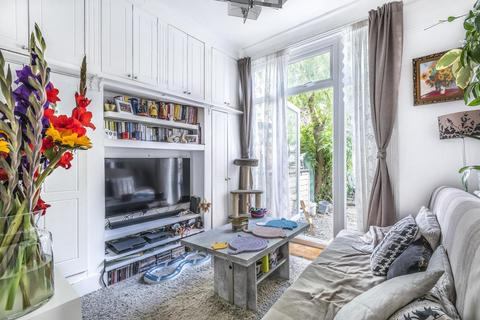1 bedroom flat for sale - Sidney Avenue, Bowes Park