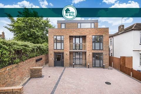 1 bedroom flat for sale - Old Bromley Road Bromley BR1
