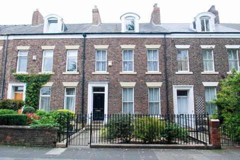 4 bedroom terraced house for sale - Wood Terrace, South Shields