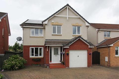 4 bedroom detached house for sale - Midlothian, Bonnyrigg, 3, Peacock Avenue, EH19 3RS