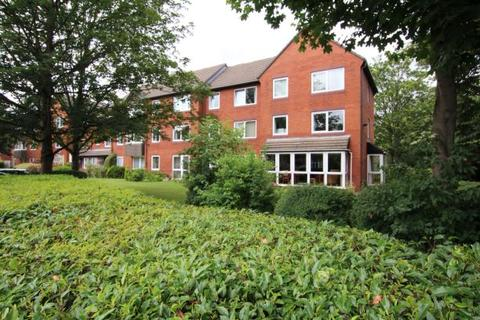 1 bedroom retirement property to rent - Homehall House, 82 Upper Holland Road, Sutton Coldfield B72