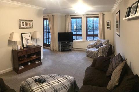 3 bedroom flat to rent - Orchard Brae, Edinburgh EH4
