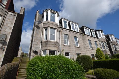 3 bedroom flat to rent - Elmfield Avenue, Old Aberdeen, Aberdeen, AB24 3NU