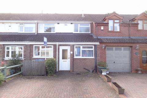 3 bedroom terraced house to rent - Court Leet Binley Woods Coventry
