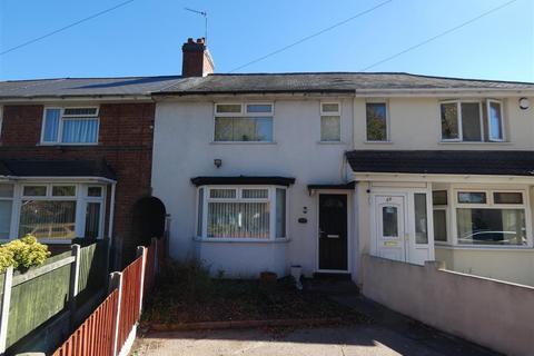 3 bedroom terraced house for sale - Broadyates Road, Yardley, Birmingham