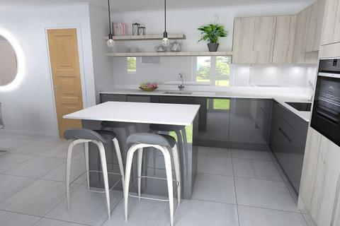 4 bedroom detached house for sale - Golygfa o'r Bwlch, Cwmparc, Treorchy, Rhondda Cynon Taff. CF42 6NA