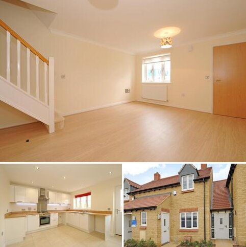 2 bedroom terraced house to rent - Southmoor,  Oxfordshire,  OX13