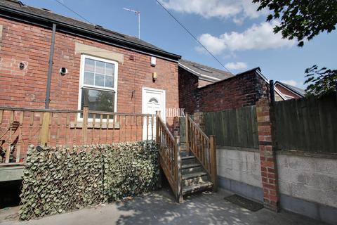 1 bedroom flat for sale - Langsett Road, Sheffield