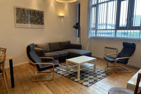 2 bedroom flat to rent - Millwright, Byron Street, Leeds, LS2 7NA
