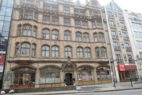 2 bedroom apartment to rent - Queens College Chambers, 38 Paradise Street, Birmingham, B1