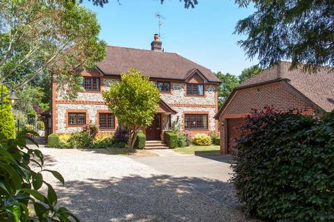 4 bedroom detached house for sale - Chiltern Road, Peppard Common, Oxfordshire